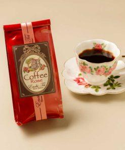 ローズコーヒー